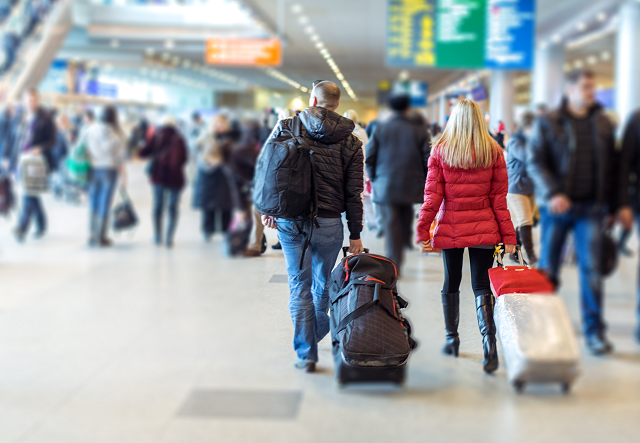 Which Airport Services People Love Most Especially Around