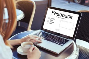 6 ways to get customer feedback on grab n go items