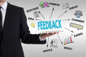 How to Leverage the Right Technology to Gather Customer Feedback